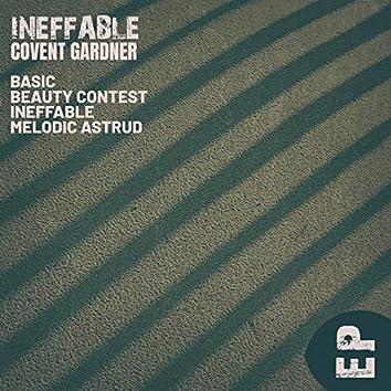 Ineffable - EP