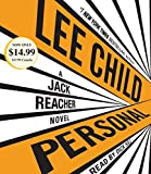 Personal - A Jack Reacher Novel - Random House Audio - 01/09/2015