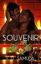 Souvenir: An Erotic Christmas Novella (English Edition)