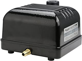 Aquascape Pro Air 20 Pond Aerator, Energy Efficient Aeration Compressor, Out-door Rated | 61017