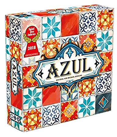 Pegasus Spiele - Azul (Next Move Games)