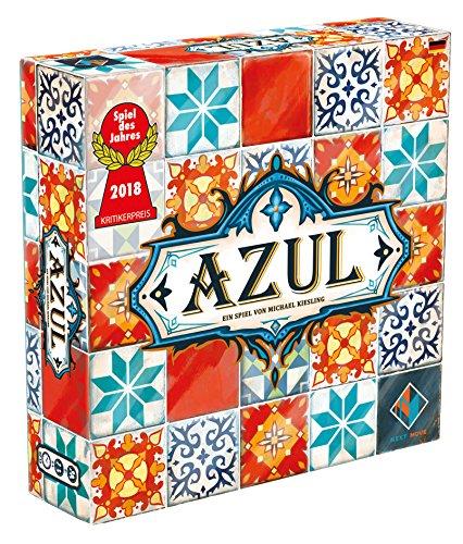 Pegasus Spiele -   54801G - Azul (Next