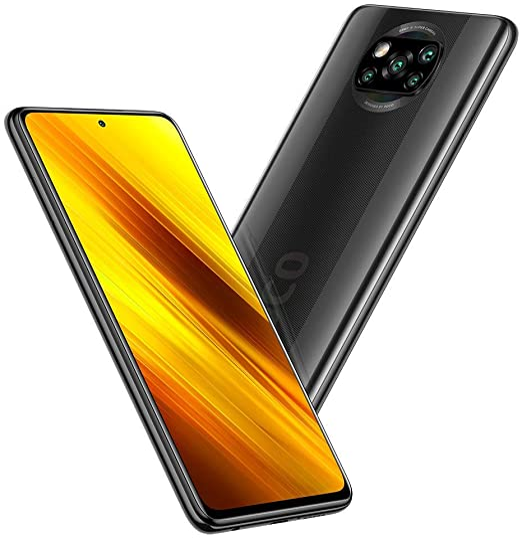 Xiaomi POCO X3 NFC - Smartphone 128GB, 6GB RAM, Dual Sim ...