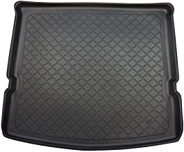 7-Personnes Ford Galaxy Coquille coffre-arri/ère Rubbasol caoutchouc 2015