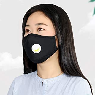 Adult Washable, Filtered PPE Cover