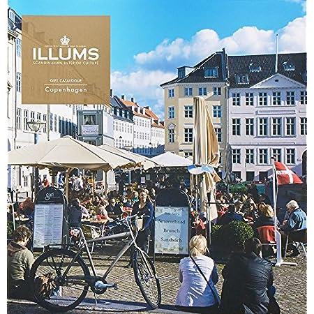 カタログギフト ILLUMS イルムス 〔コペンハーゲン〕 北欧 雑貨 食器 グルメ