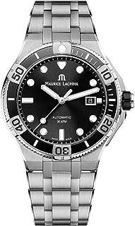 Maurice Lacroix - AIKON Venturer AI6058-SS002-330-1 Reloj Automático para Hombres