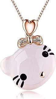 Best hello kitty fine jewelry Reviews