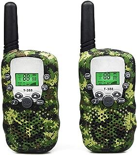 best spy gear Walkie Talkie Wireless