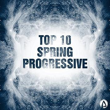 Top 10 Spring Progressive