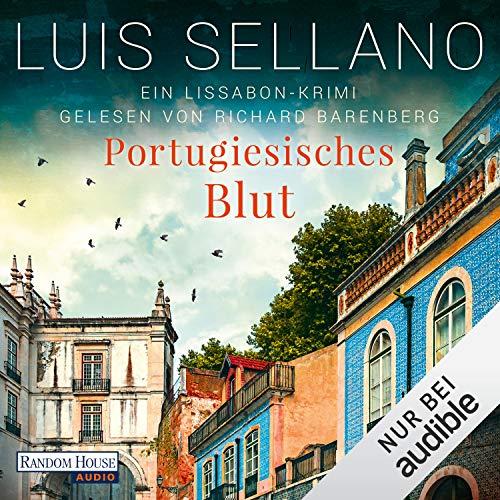 Portugiesisches Blut Titelbild