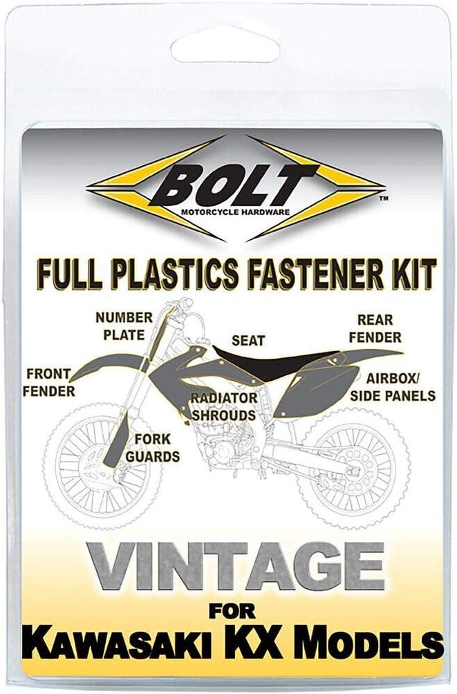 Bolt MC Hardware High order KAW-9802105 Kawasaki Work Fastener Body Free shipping anywhere in the nation Kit