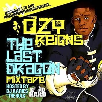 The Last Dragon Mixtape