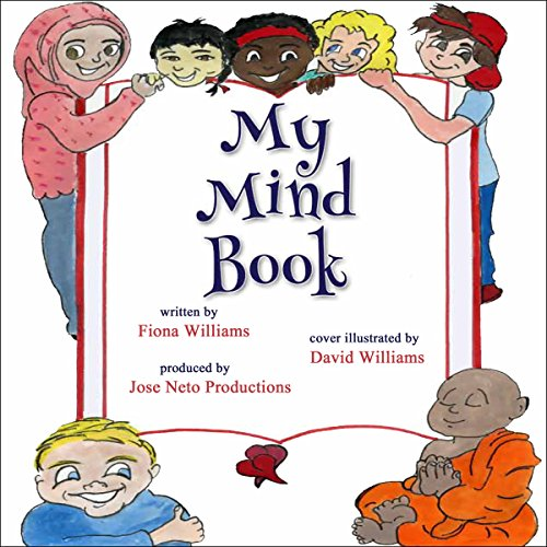 My Mind Book audiobook cover art