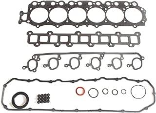 Spare Part TB45 Engine Gasket Kit 12V for Nissan Patrol GR/forklift/Safari/Y61 4478cc Excavator Gasket Aftermarket Parts