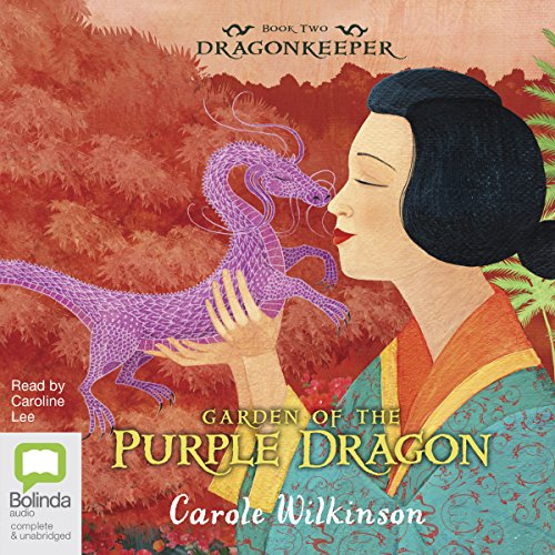 Garden of the Purple Dragon cover art