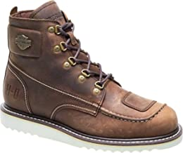 Best harley davidson mens house shoes Reviews