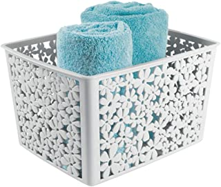 Best plastic shower basket Reviews