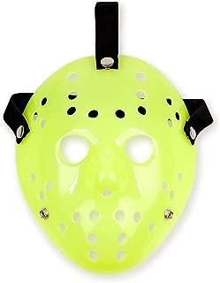 hockey mask glow in the dark