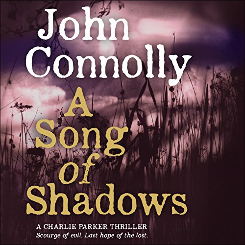 A Song of Shadows cover art