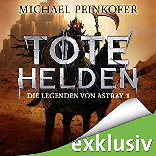 Tote Helden cover art
