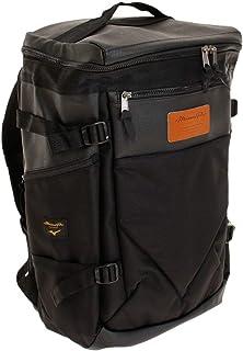 ミズノMIZUNO 限定 バッグ ミズノプロ ロイヤルプロダクト MP バックパック PTY LP 1FJD990609 (09)ブラック L30×W19×H52cm