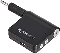 Amazon Basics - Bluetooth Receiver Adapter