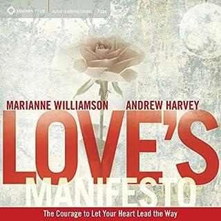 Love's Manifesto audiobook cover art