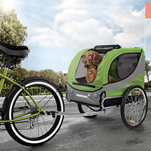 hundewagen fahrrad