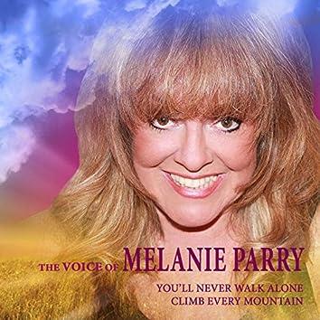 The Voice of Melanie Parry