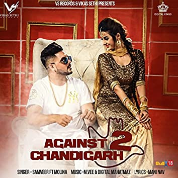 Against 2 Chandigarh (feat. Molina)