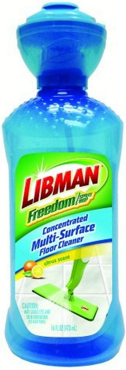 Libman Freedom Mop Multi-Surface Floor Each Manufacturer OFFicial shop supreme 1 - Cleaner