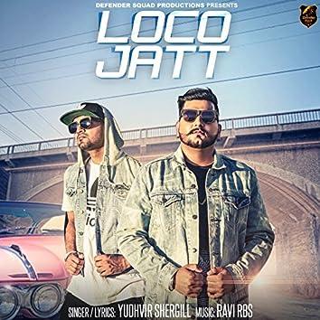 Loco Jatt (feat. Ravi_RBS)