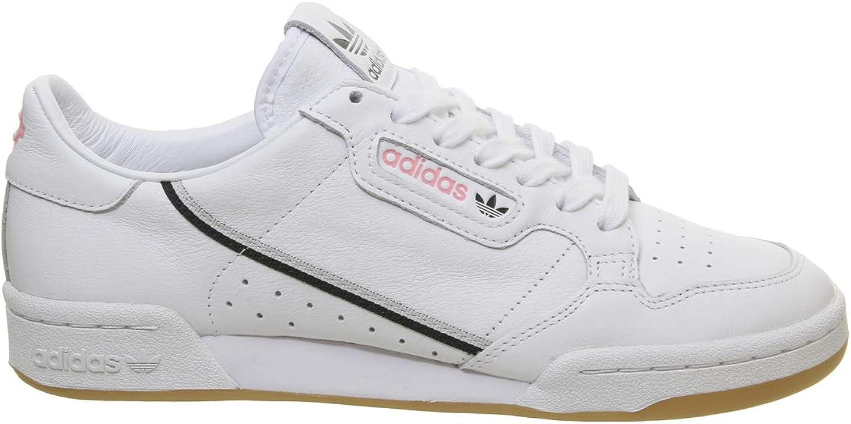 Adidas Originals Originals Originals X Tfl Continental 80 Jungen Turnschuhe Weiß  78f7fe