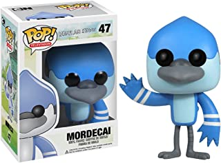 Best mordecai pop figure Reviews