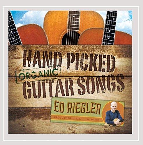 Hand Picked Organic Guitar Son