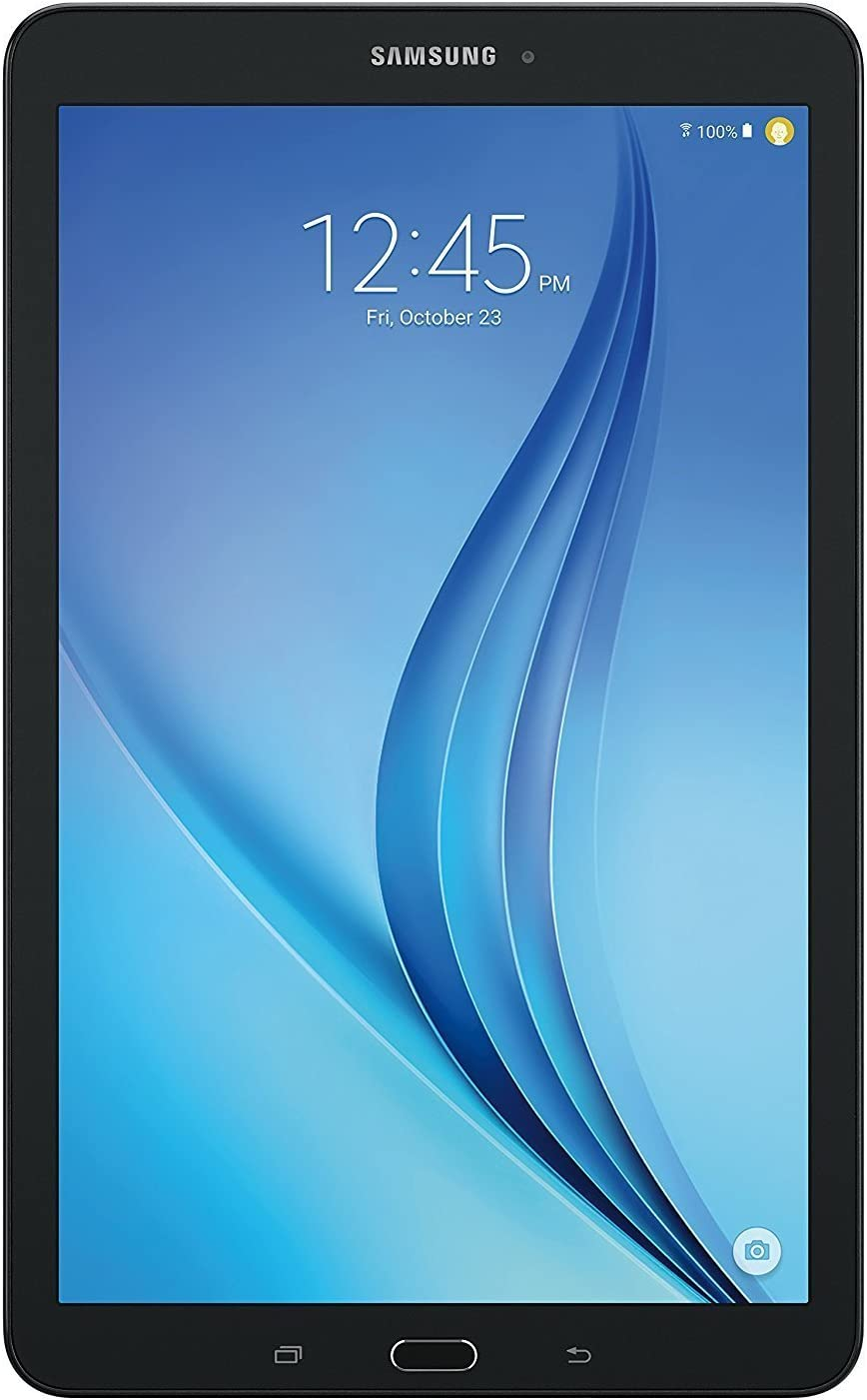 Max Directly managed store 58% OFF Samsung Galaxy Tab E SM-T567VZKAVZW Qualcomm Androi 9.6 pulgadas