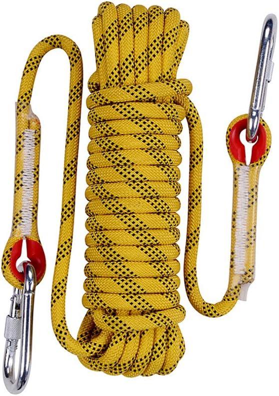 JOKABUN Professional Diameter 12mm store Climbin Complete Free Shipping Rope Climbing Outdoor