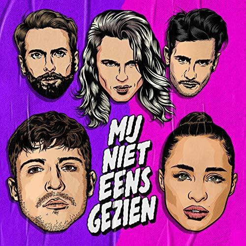 Kris Kross Amsterdam, Lil Kleine & Yade Lauren