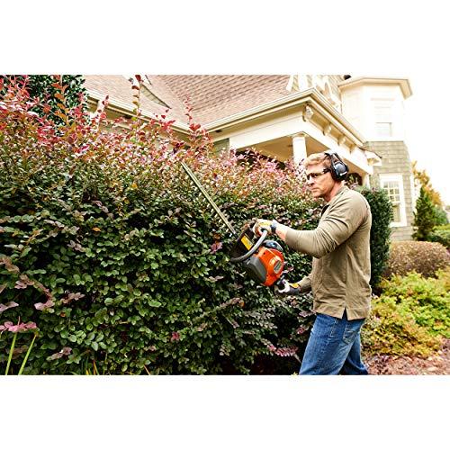 Husqvarna 966532302 122HD45 Gas Hedge Trimmer, 21.7 cc/18/10.3 lb, Orange