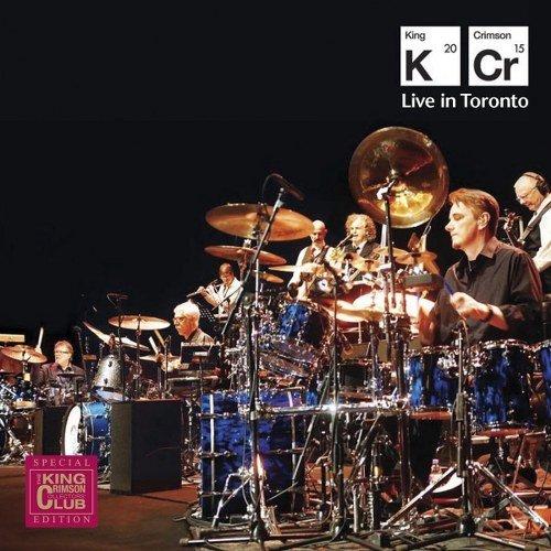Live In Toronto: November 20th 2015