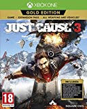 Just Cause 3 Gold Edition (Xbox One) (UK IMPORT)