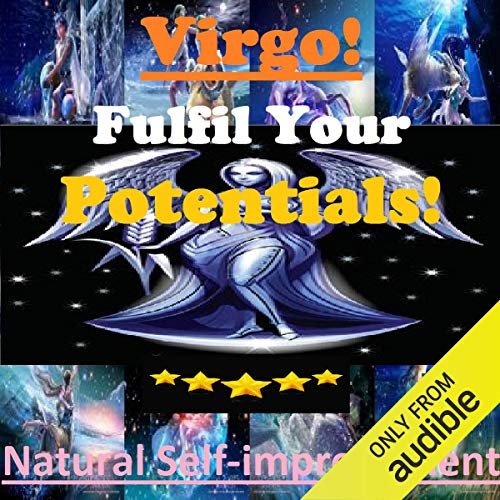 VIRGO True Potentials Fulfilment - Personal Development                   By:                                                                                                                                 Sunny Oye                               Narrated by:                                                                                                                                 Richard Johnson                      Length: 22 mins     Not rated yet     Overall 0.0