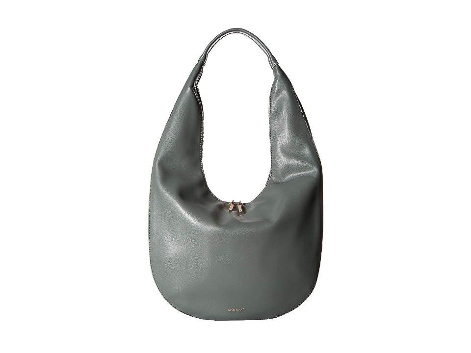 Matt & Nat Loom Maikki (Thyme) Handbags