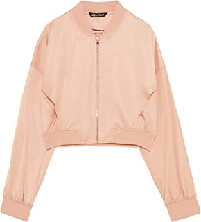 177d02a0 Amazon.co.uk: Zara - Coats & Jackets / Women: Clothing