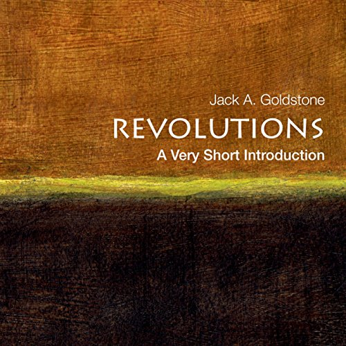 Revolutions cover art
