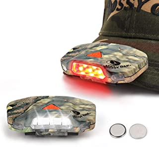 Best browning rechargeable cap light Reviews
