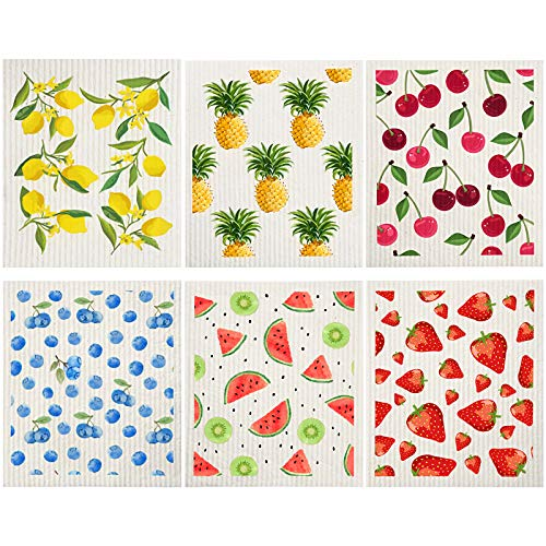 Top 10 Best Selling List for blueberry kitchen towels