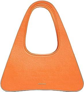 Satya Paul Women's Shoulder Bag (Orange)