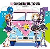 TVアニメ/データカードダス「アイカツ!」4thシーズン挿入歌ミニアルバム「Wonderful Tour」